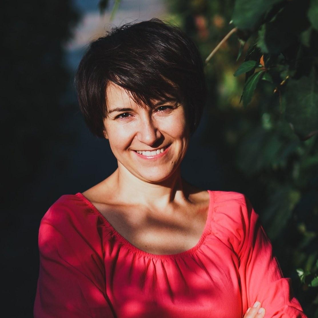 Nataliya Solomatina